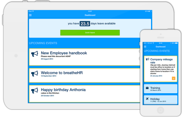 Automated holiday booking