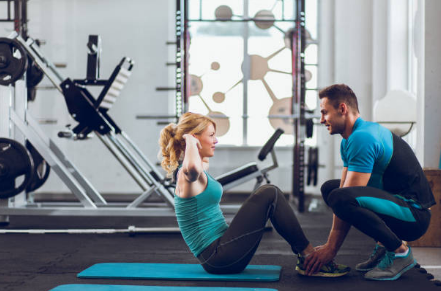 Benefits of Personal Trainer