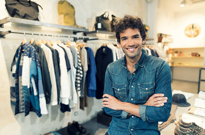 Advantages of Clothing Stores