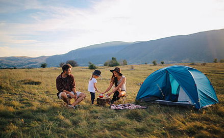 What To Know About Acquiring The Best Campsite