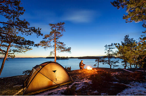 Tips on How To Choose the Best Campsites