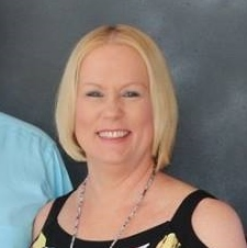 Rhonda Ray