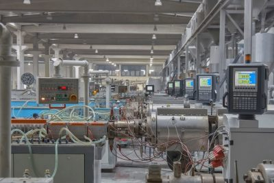 The Extrusion Machinery And The Industry Are The Next Big Thing