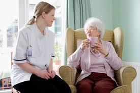 Benefits of Taking a Loved One to the Home Care