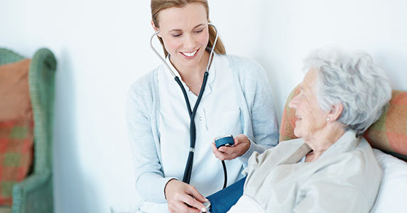 Essential Facts about In-home Care Services.