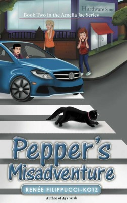 Pepper's Misadventure