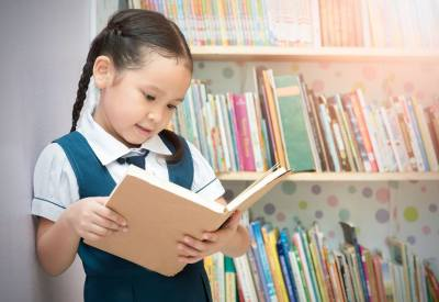 Tips to Make Reading Fun for Your Kids