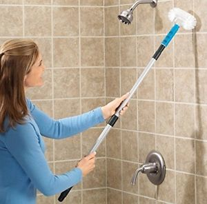 The Easiest Way to Cleaning the Bathtub