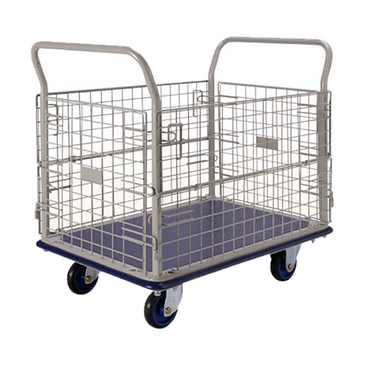 Things to Consider When Buying Hand Trolleys