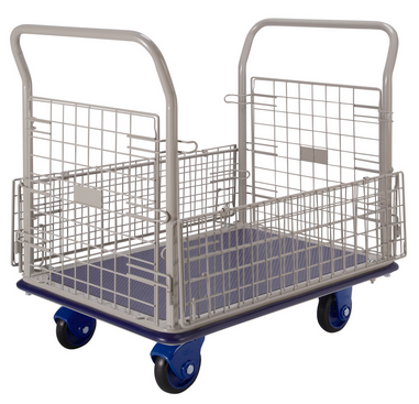 The Things to Consider when Buying a Trolley