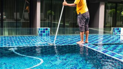 Repair and Maintenance Steps For Your Swimming Pool