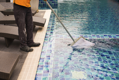 4 Types of Pool Repair You're Likely to Do in the Future