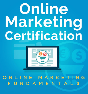 The Benefits of Online Marketing Courses