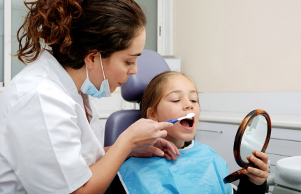 Benefits of Visiting Great Dental Offices