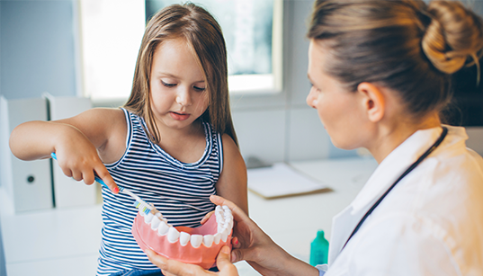 How to Identify the Best Dental Office