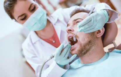 Why You Need To Have Your Dental Care Regularly