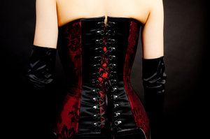 How to Buy Women's Corsets in the UK