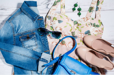 The Advantages Of Using Online Clothing And Accessories Shops