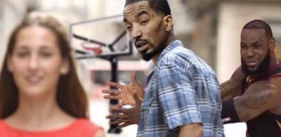 Jr Smith's memes gone viral at facebook and other social media