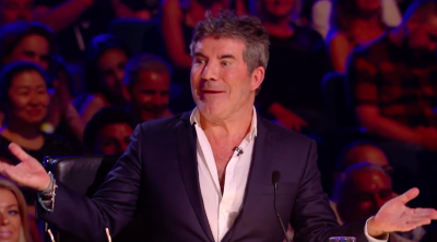 FUNNIER THAN EVER! Lost Voice Guy at the BGT Final! The Final BGT 2018