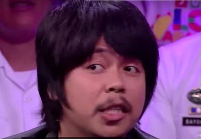 What is Hypothalamus? FUNNY Empoy on I CAN SEE YOUR VOICE