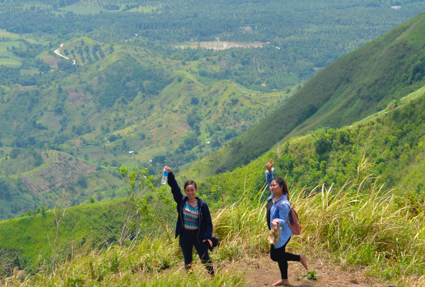 Your 400 Pesos to Mt. Agkir Agkir Experience