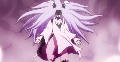 Momoshiki Unleash POWER ( Boruto 64 )