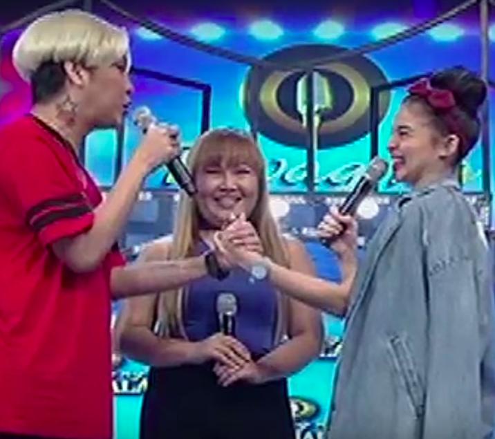 Siguradong Goodvibes ka dito! Vice and Anne Funny Moments!