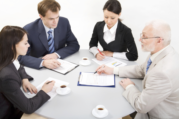 Booking A Competent Criminal Lawyer
