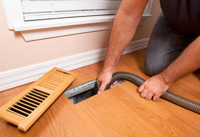 The Benefits of Duct Cleaning in Austin
