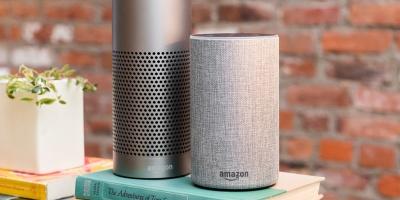 Amazon Echo Setup