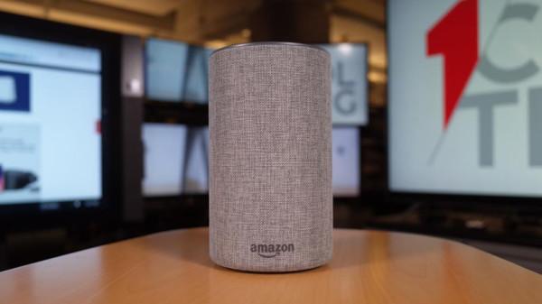 Amazon Echo Tap Setup