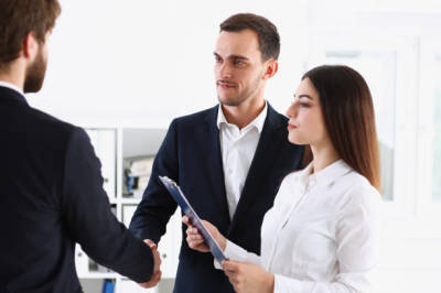 Getting the Services of an Interpreter