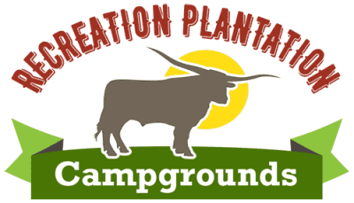 Logo of Recreation Plantation Campgrounds