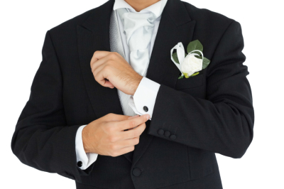 All The Advantages That You Get When You Wear Cufflinks