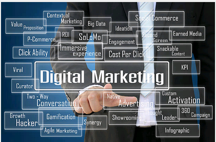 How Digital Marketing Services Can Help You