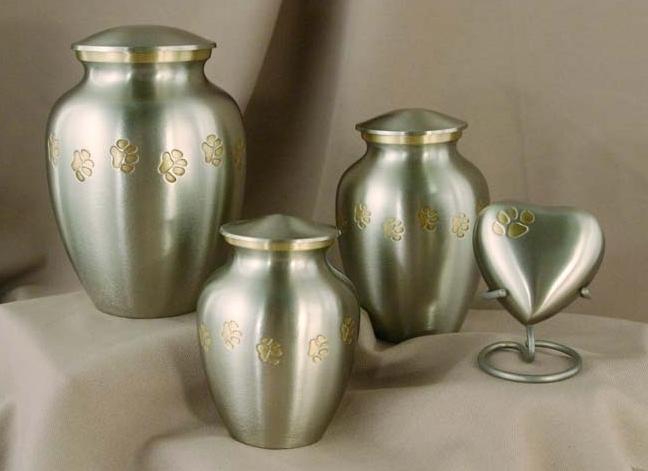 Terrybear Urns