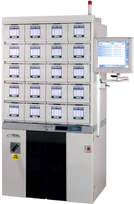 Parata/TCG Automated Dispensing System