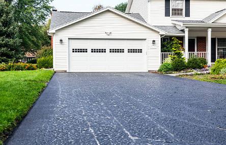 Do Not Be Left Behind Choosing a Garage Door