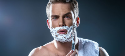 Benefit From Using a Shaving Gel