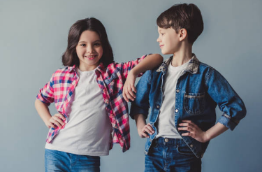 Where to Buy Children Clothes