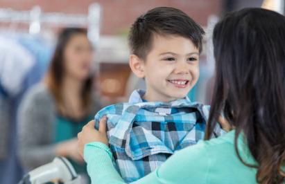 The Best Fashion House That Clients Should Outsource Children's Clothes