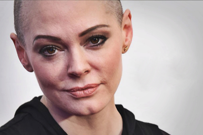15 Reasons to Find Rose McGowan Innocent of Cocaine Possession