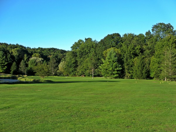 Green Ridge Golf Club
