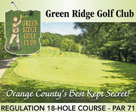 Green Ridge Golf Club