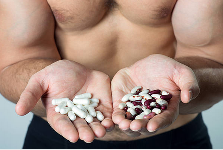 4 Factors To Consider When Buying A Male Enhancements Pill