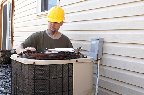 Picking the AC Repair Company for You