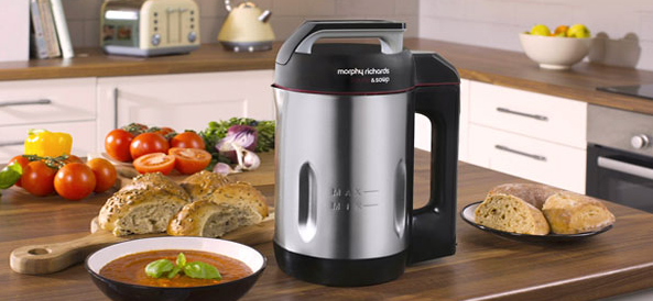 Factors to Consider When Selecting the Best Soup Maker
