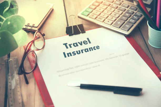 The Benefits of Travel Insurance