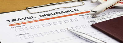 Benefits of a Travel Insurance Policy